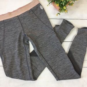 Free People Movement Gray Leggings